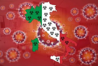 Italy's poultry industry paying high price for COVID-19